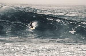 Newport Wedge by Sean Olsen