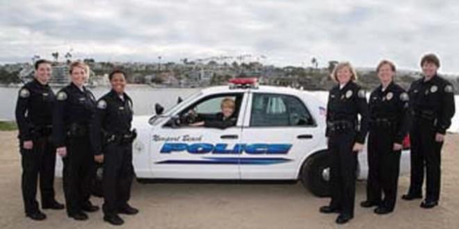 Newport Police