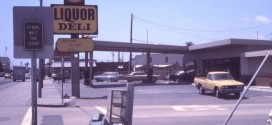 Carls Liquor 1974