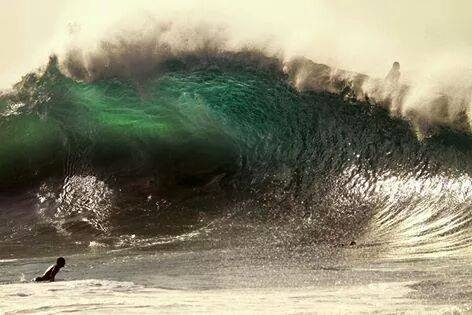 The Wedge, photo credit unknown
