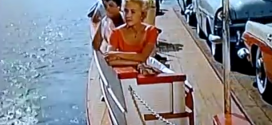 Balboa Ferry from Girl Most Likely, 1956