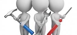 Repairing Elections