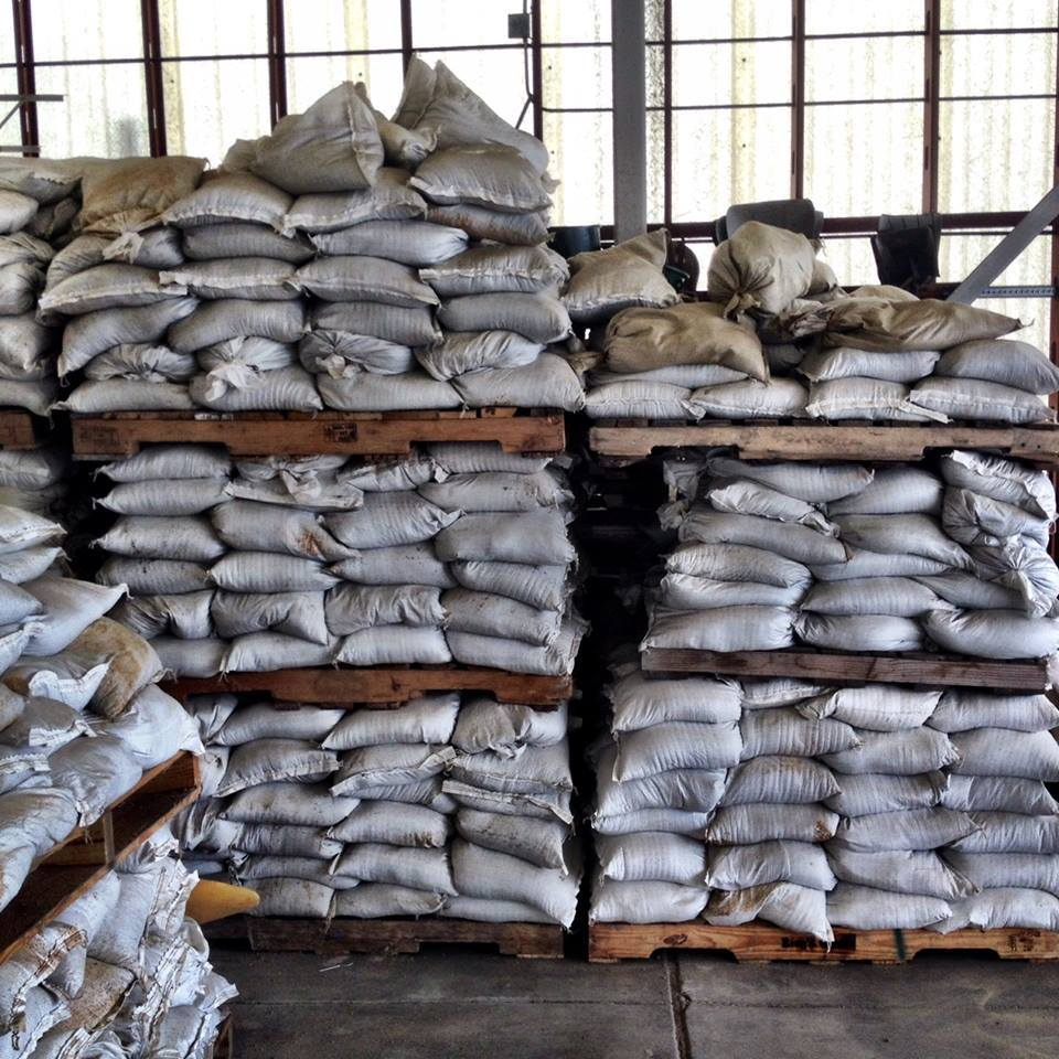 Photo of Sand Bags