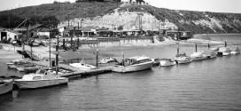 Castaways 1955