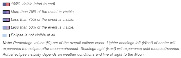 Eclipse Legend