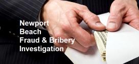 Bribery and Corruption