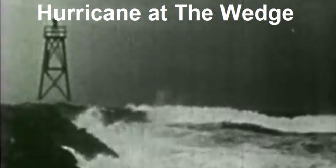 Balboa Hurricane