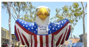 Balboa Island Parade 2015