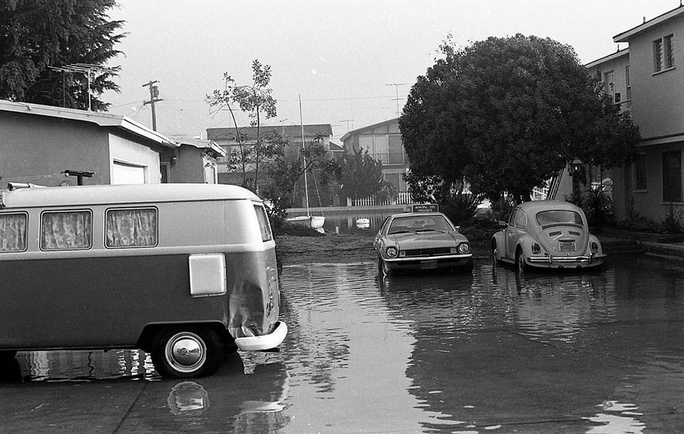 70s flooding