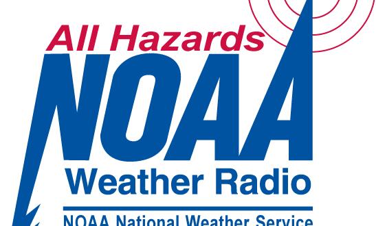 National Weather Service Alert