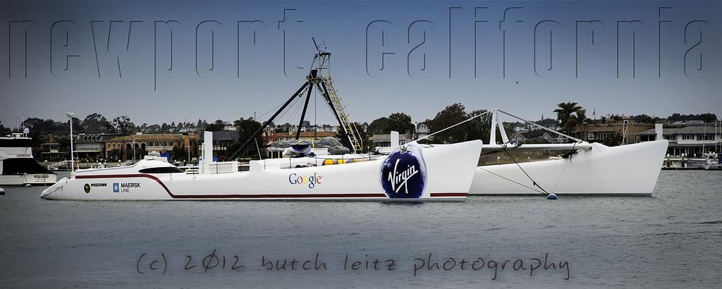 Google Boat 1