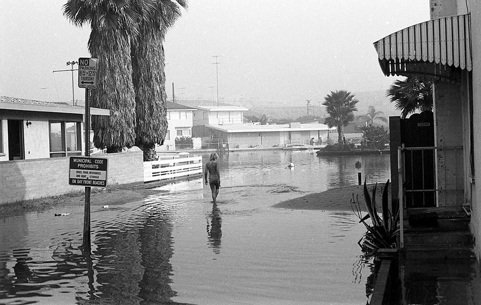 flooding 1970s