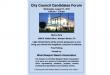 West Newport Council Forum