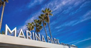 Marina Park - by Dan Herman